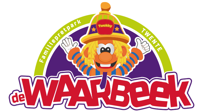 Familie Pretpark De Waarbeek Retina Logo