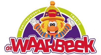 Familie Pretpark De Waarbeek Mobile Retina Logo