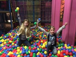 Indoor Speelhal | De Waarbeek