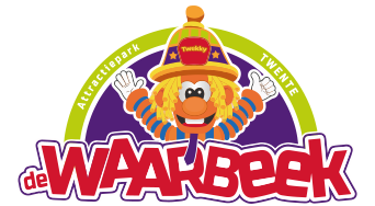 Attractiepark de Waarbeek Logo